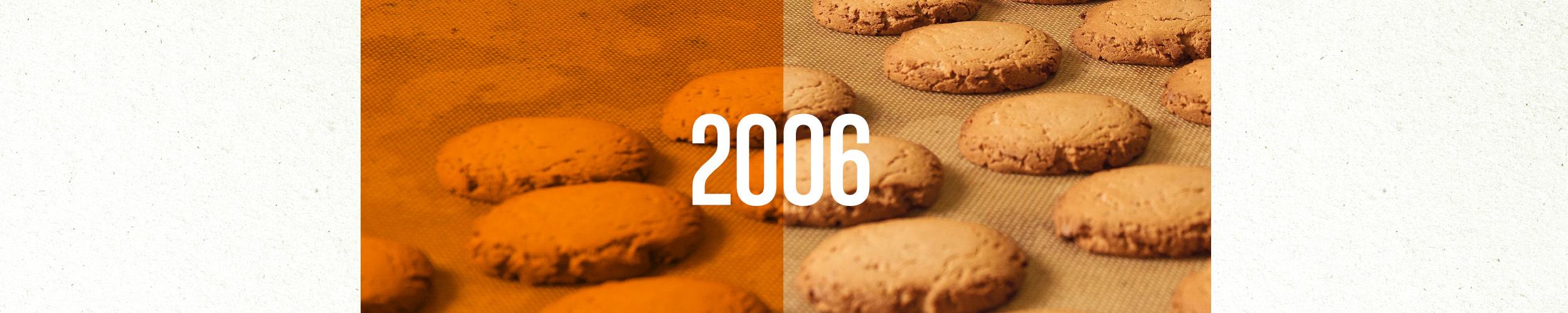 Carrousel Histoire 2006