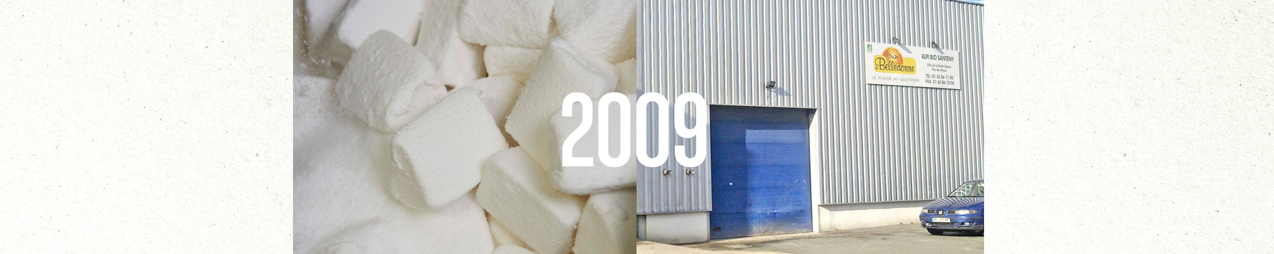 Carrousel Histoire 2009