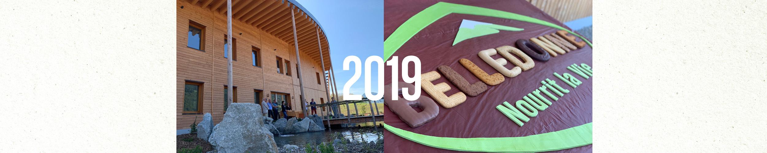 Carrousel Histoire 2019