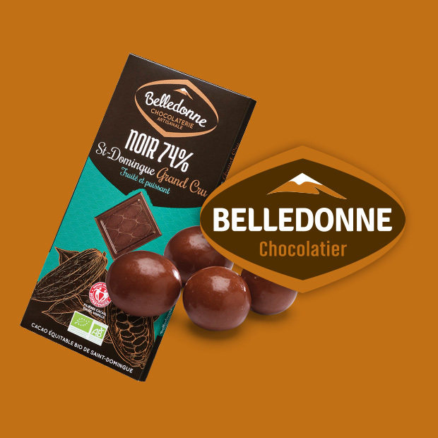 Illus Carrousel Metiers Chocolaterie