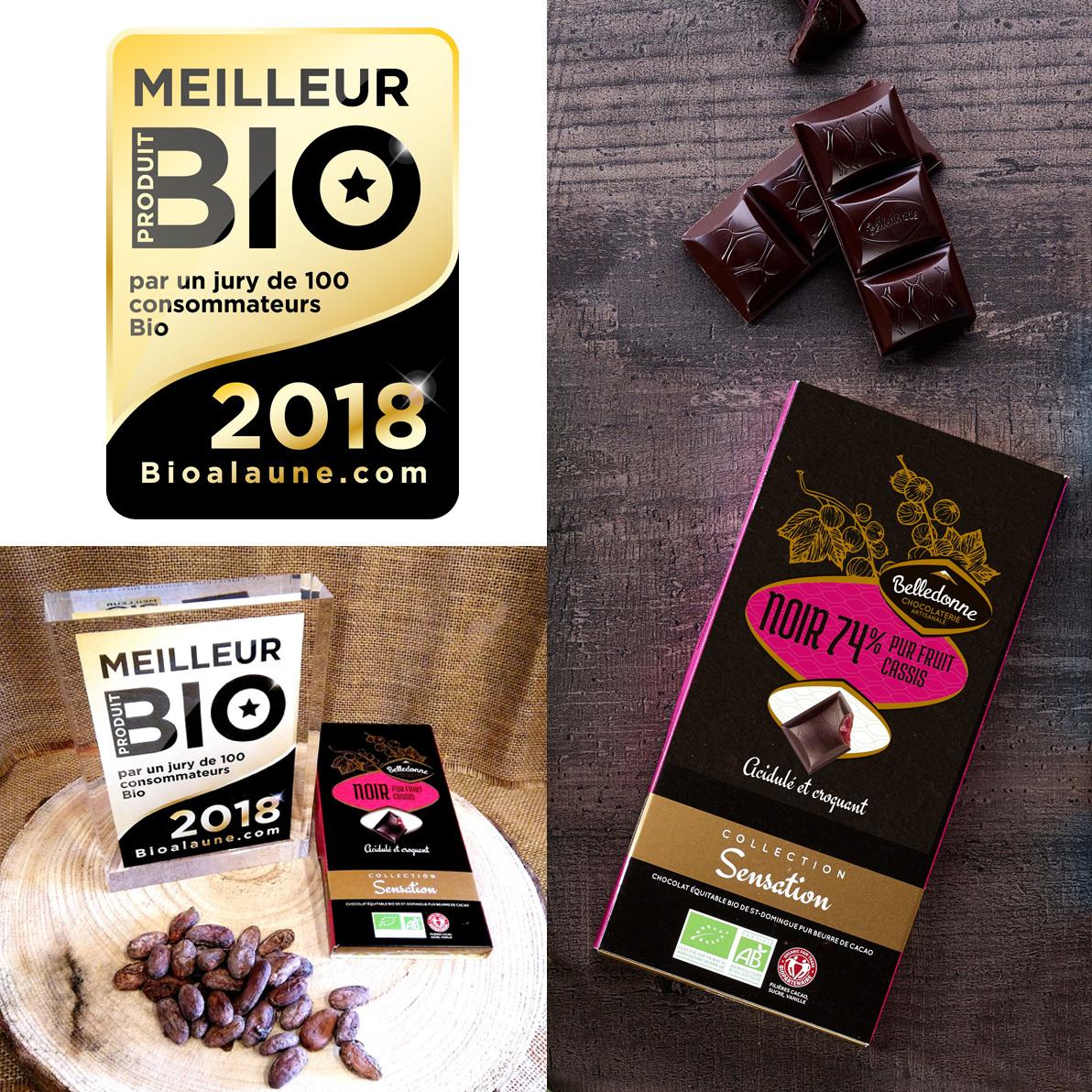 Illus meilleurs produits bio 2018
