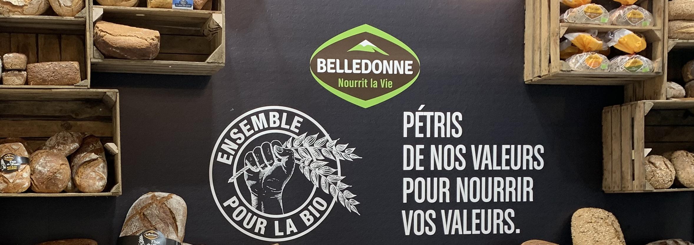 Belledonne Citation