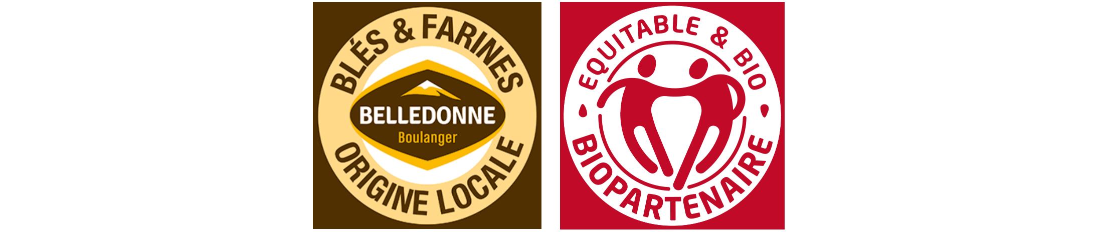 Logo Origine Locale Equitable