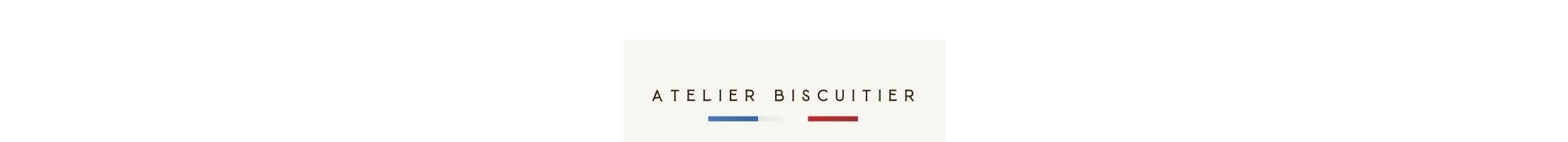 Logo Bandeau Intercalaire Biscuitier