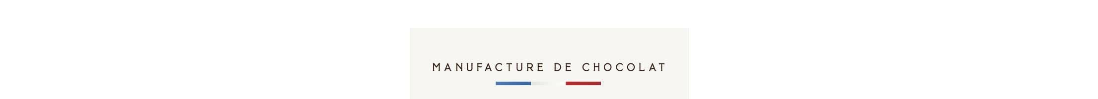 Logo Bandeau Intercalaire Chocolat