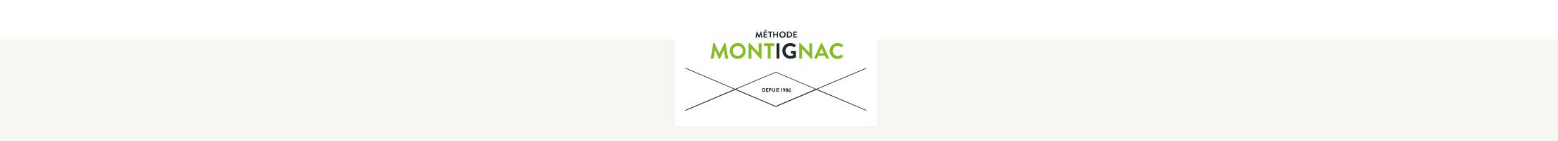 Logo Bandeau Intercalaire Montignac