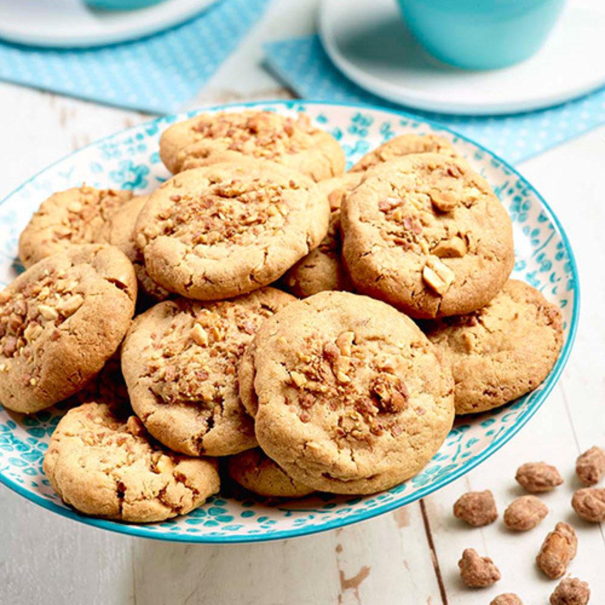 Recette Cookies Chouchous