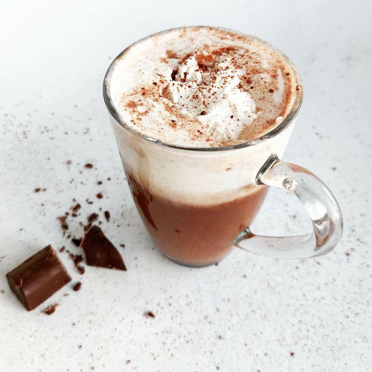 Chocolat Viennois @marie Roudiere
