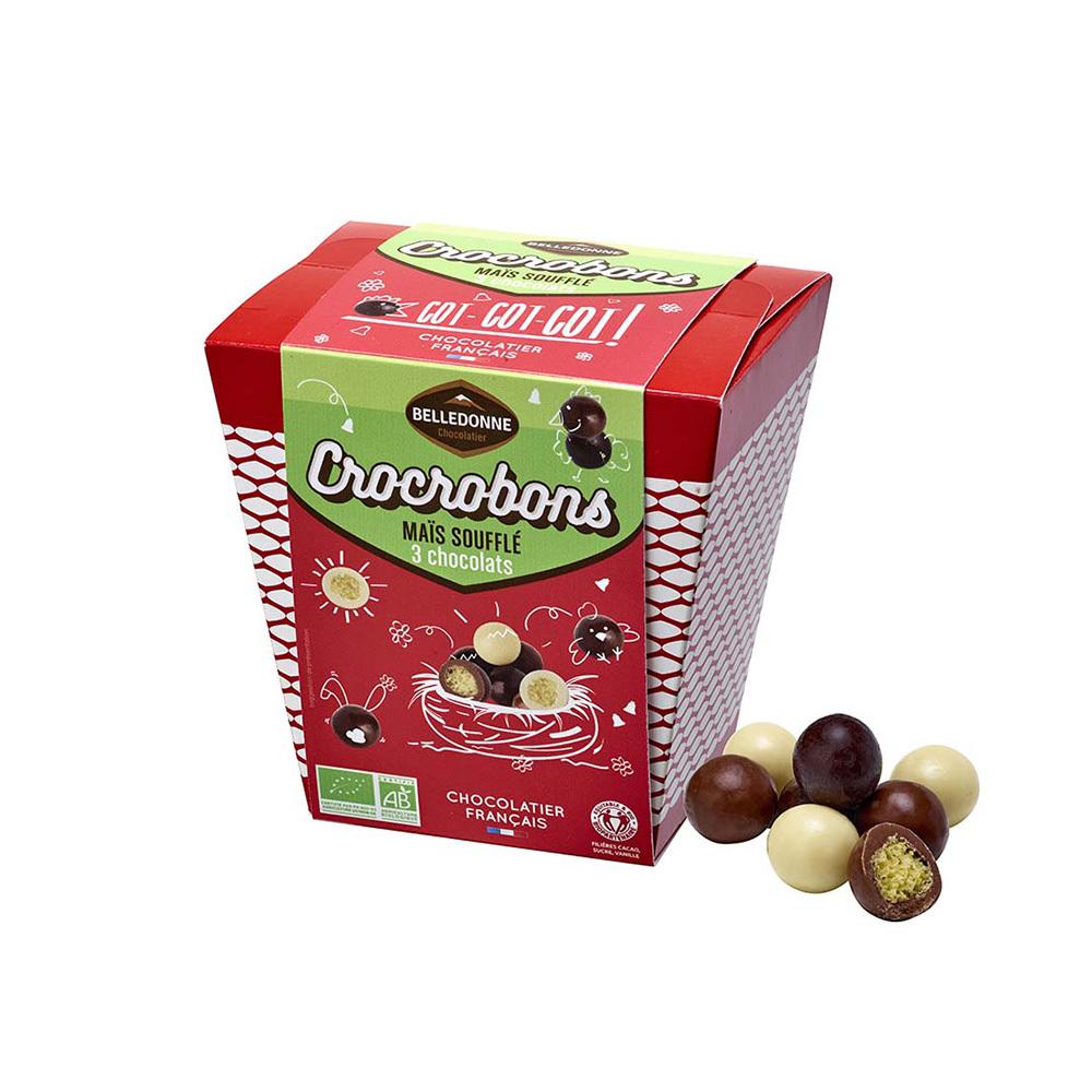 Produit 6118436 Etuicrocrobonsmais