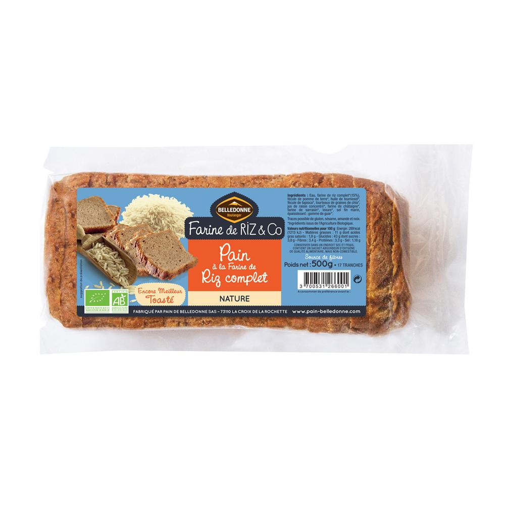 Produit 1760302 Jereduismon Gluten Nature