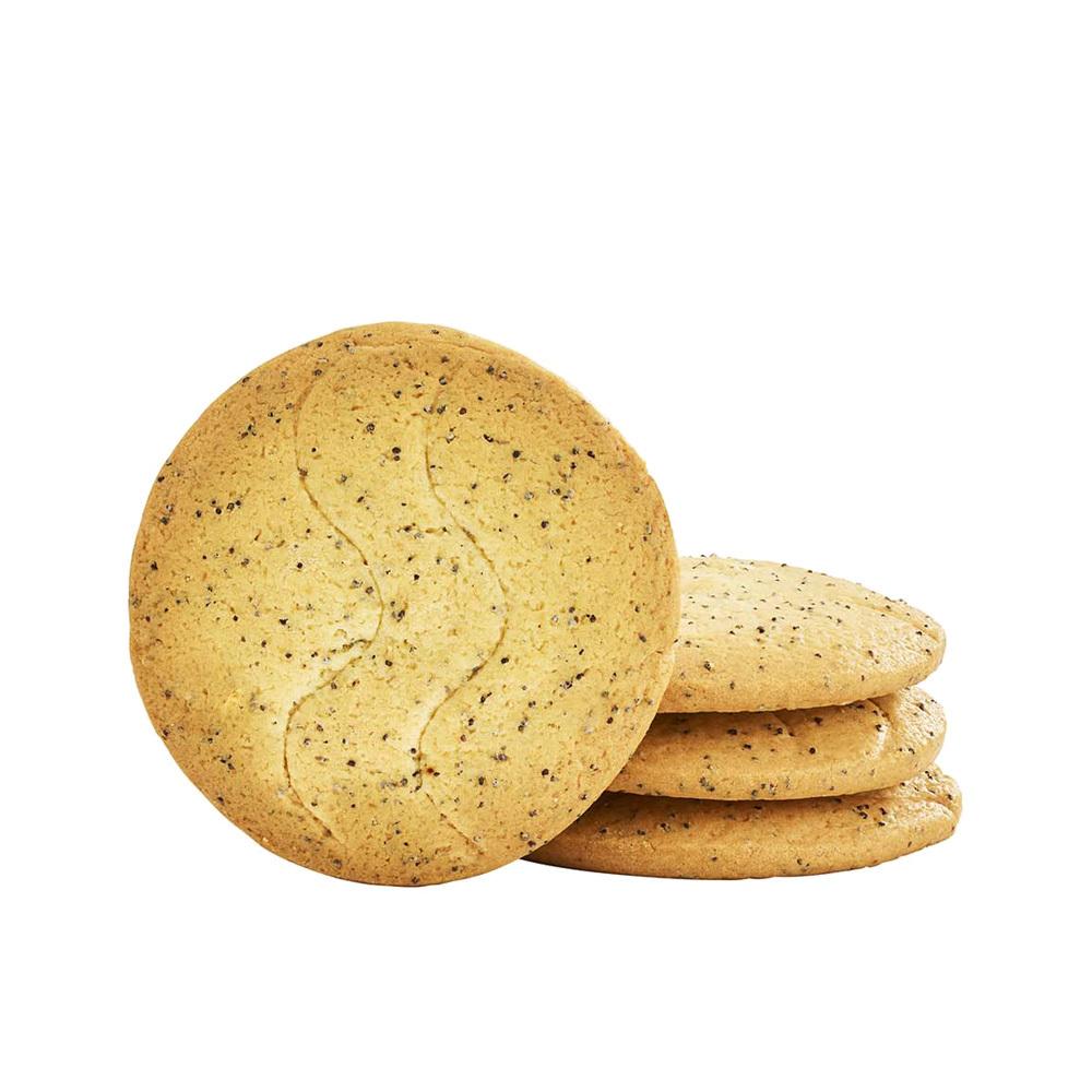 Produit 2143713 Biscuit Pavot Orange