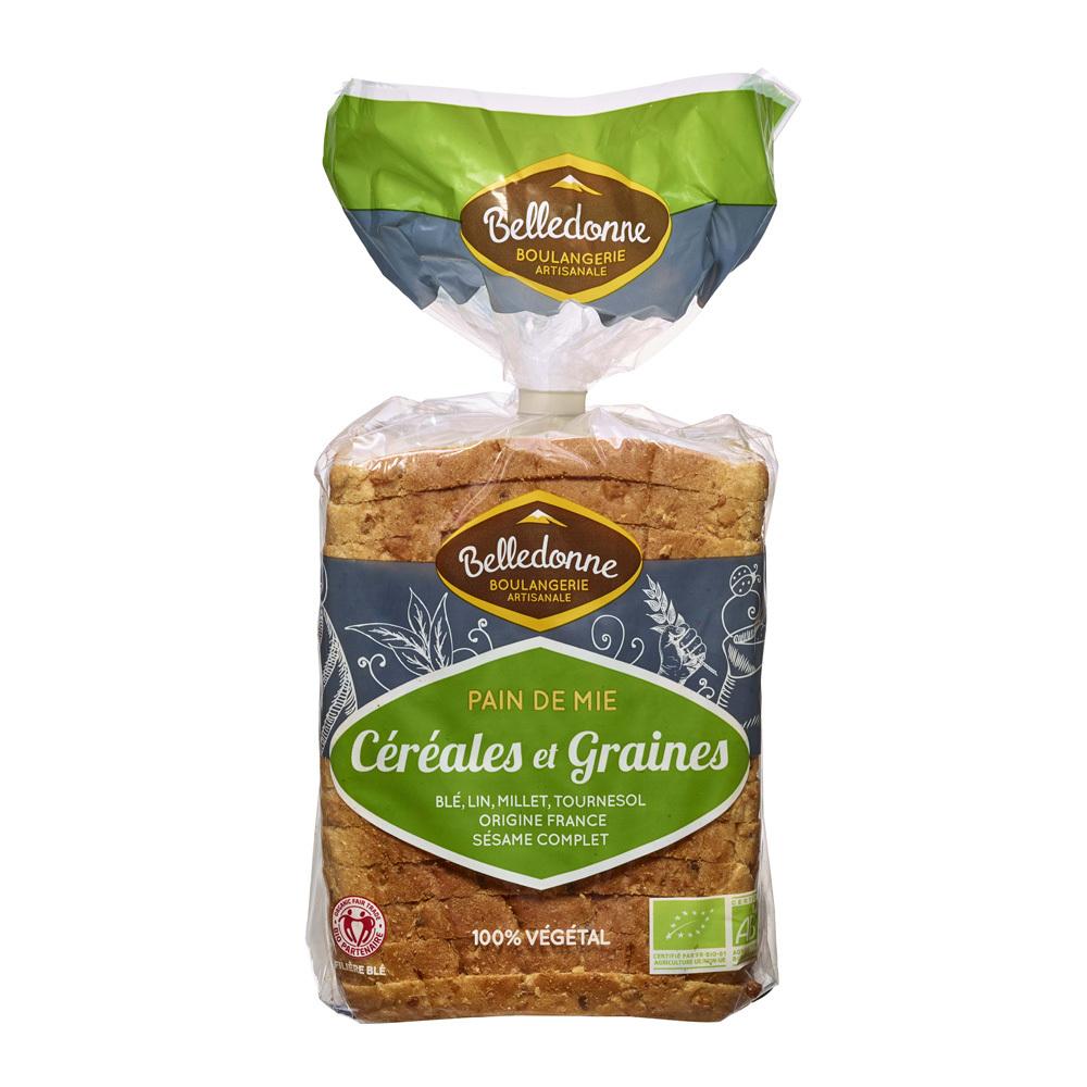 Produit 3110536 Pdm Graines