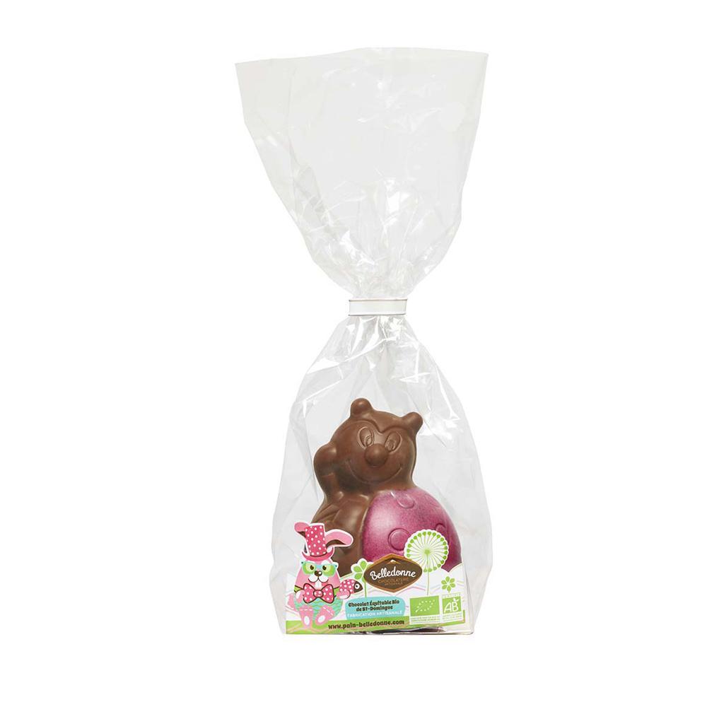 Produit 6113340 Coccinelle Lait