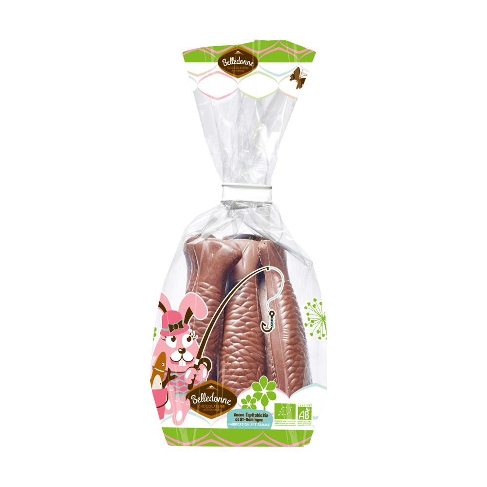 Produit 6115538 Sachet Sardines Lait