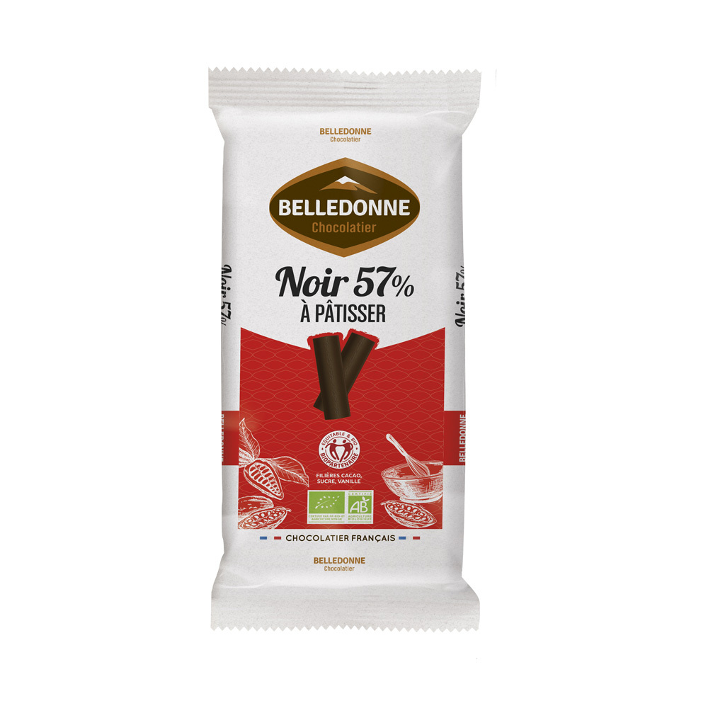 Produit 6180141 A Patisser Noir