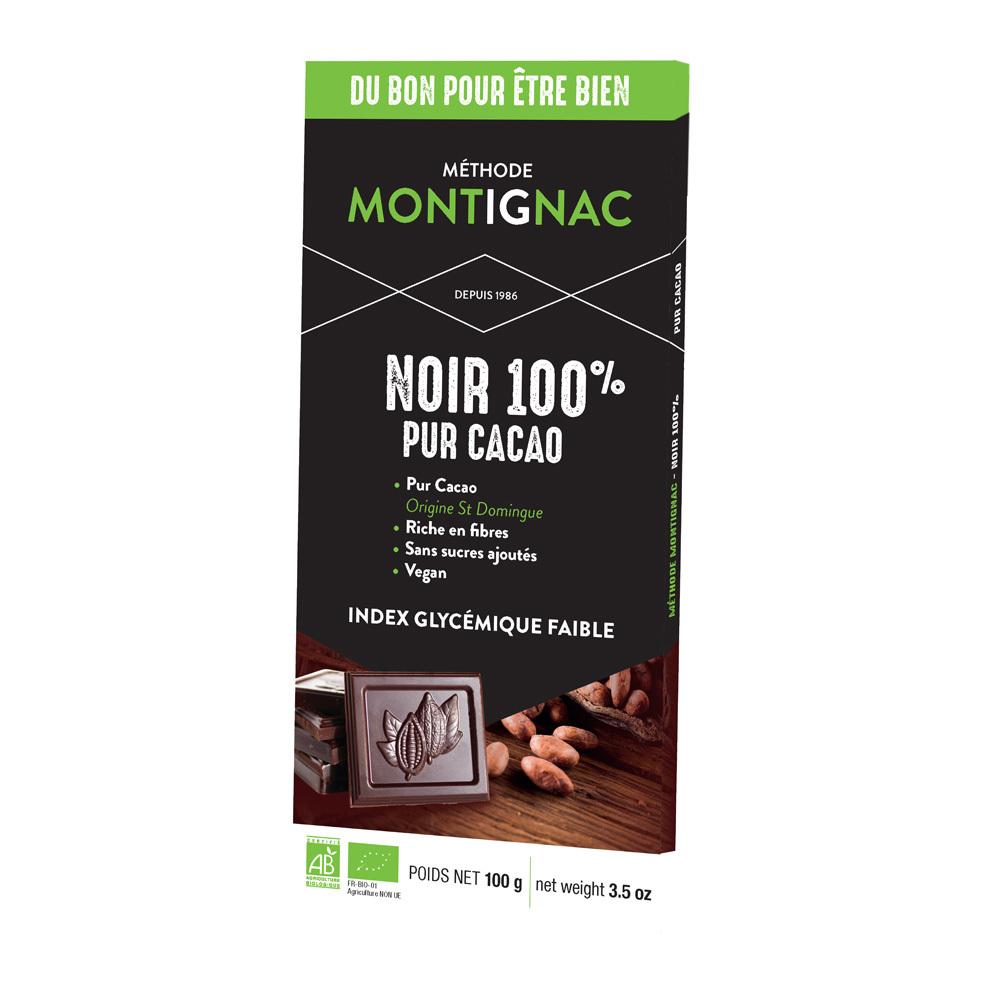Produit 6182844 Tablette 100 Montignac