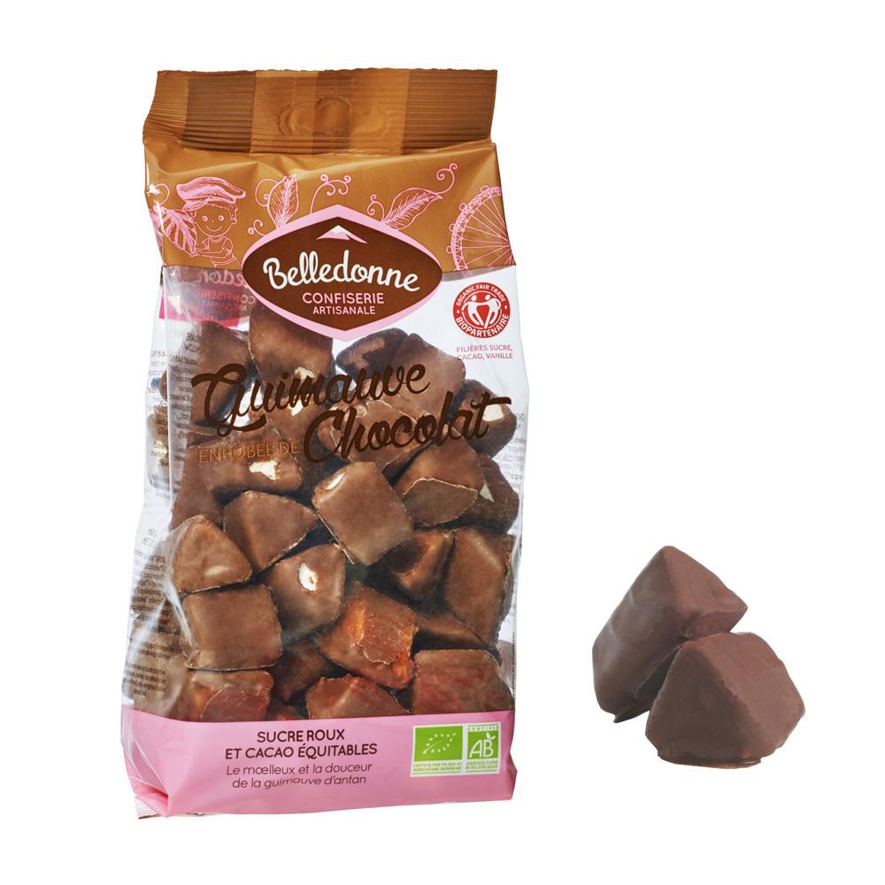 Produit 7120536 Guimauve Chocolat 180G