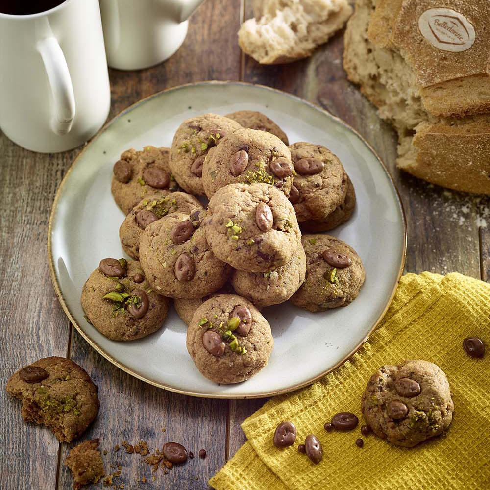 Cookies Au Pain Rassis