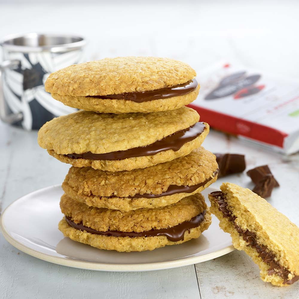 Biscuit Suedois