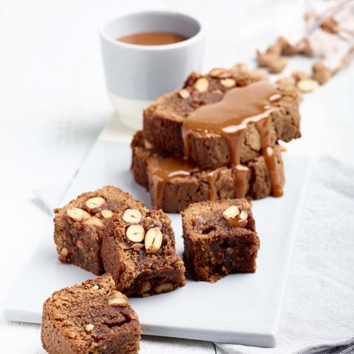Recette New Brownies Chouchou