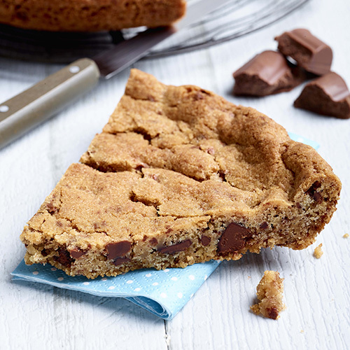 Recette New Coockies Geant